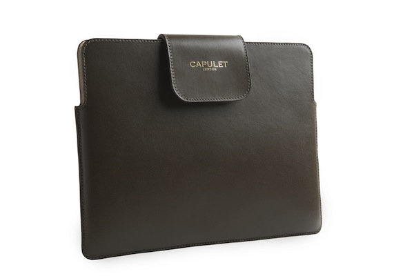 Luxurious Geek: Capulet London Gadget Cases