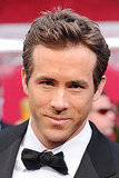 Women's Celebrity Dream Date: Ryan Reynolds