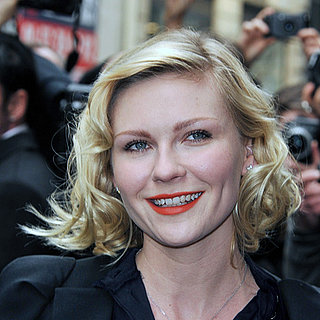 Kirsten Dunst Named Face of Bulgari's Newest Fragrance