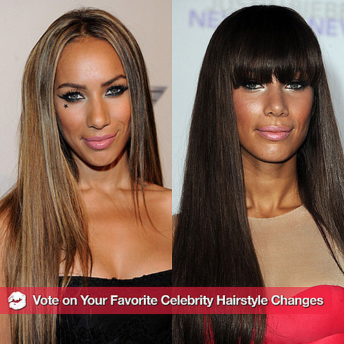 Vote on Your Favorite Celebrity Hairstyle Changes 2011-02-10 05:00:00