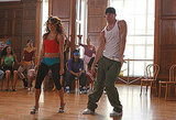 Jenna Dewan and Channing Tatum, Step Up