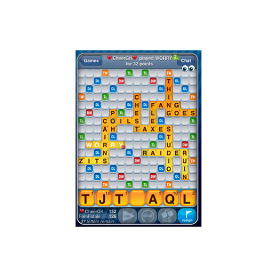 Words With Friends ($3)