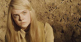 See Elle Fanning in Rodarte's The Curves of Forgotten Things Film in full