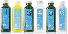 Whole Foods Tribeca Sells BluePrintCleanse Juices