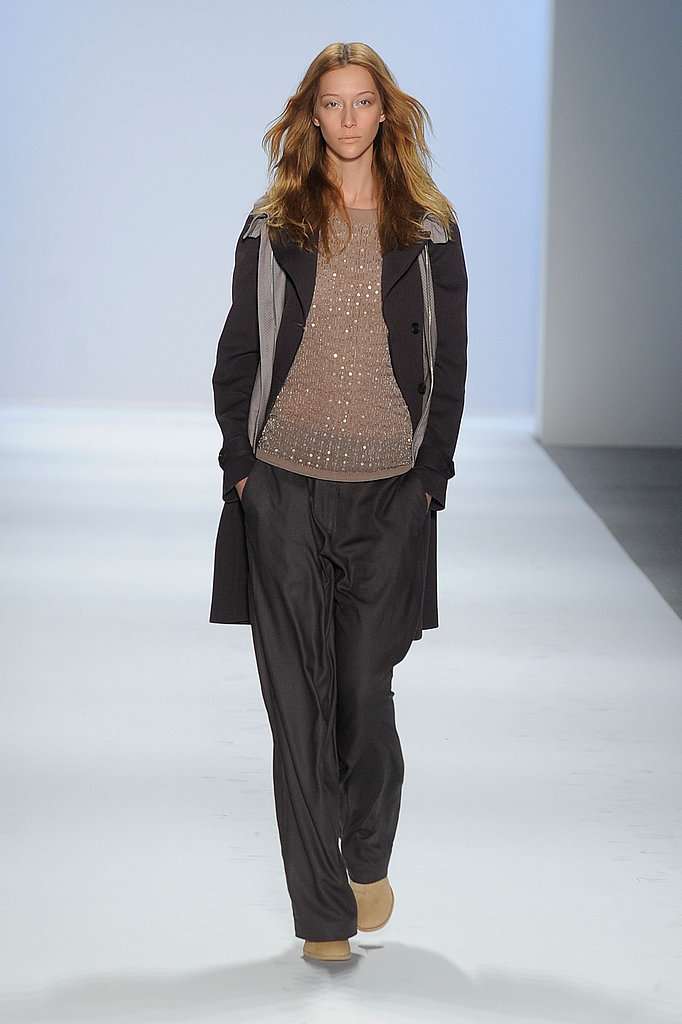 Fall 2011 New York Fashion Week: Richard Chai Love ...