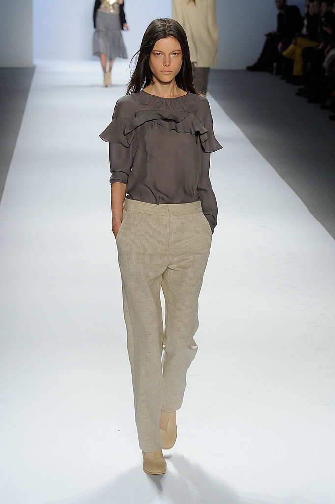 Fall 2011 New York Fashion Week: Richard Chai Love