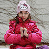Valentine's Day Yoga Poses For Kids