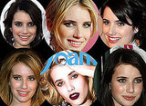 Emma Roberts Hair, Makeup And Beauty Photos