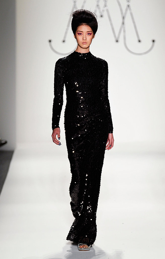 Fall 2011 New York Fashion Week: Ruffian
