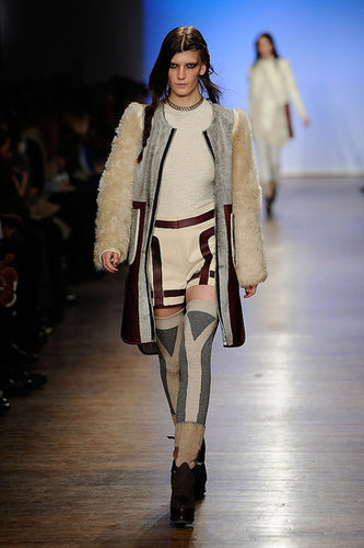Fall 2011 New York Fashion Week: Rag & Bone