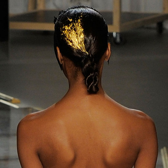 Jason Wu, Back