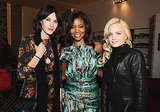NYFW Kicks Off With Lots of Stylish Celebs