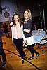 Fall 2011 New York Fashion Week: Rachel Antonoff