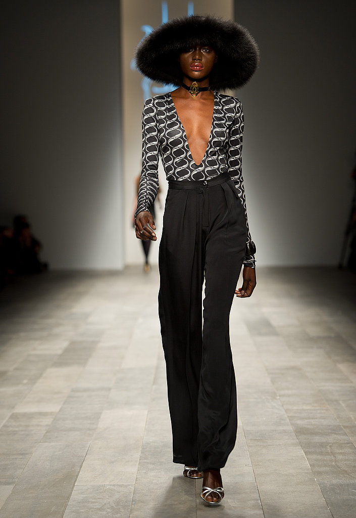 Issa London Fall 2011
