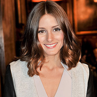 Exclusive: Olivia Palermo Does Her Own Makeup, Doesn't Wear Lipstick!