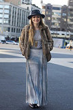 Spotted at NYFW! 10 Enviable Street Style Looks