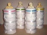 Diaper Baby Bottles
