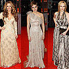 Roundup of BAFTA 2011 Coverage Including Red Carpet Pictures, Full Winners List, Afterparties and More