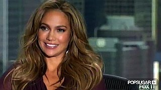 Jennifer Lopez Memorable Moments on American Idol