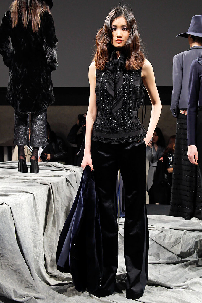 Chris Benz Fall 2011