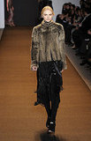 Fall 2011 New York Fashion Week: J.Mendel