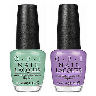 OPI to Launch Pirates of the Caribbean-Inspired Nail Polish Collection 2011-02-16 03:12:00