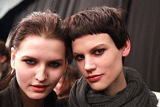 Narciso Rodriguez Fall 2011 Beauty Report