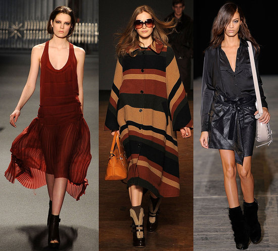 Fab's Top 10 Looks From NYFW, Day 6