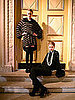 Fall 2011 New York Fashion Week: Alice + Olivia 2011-02-15 11:04:04