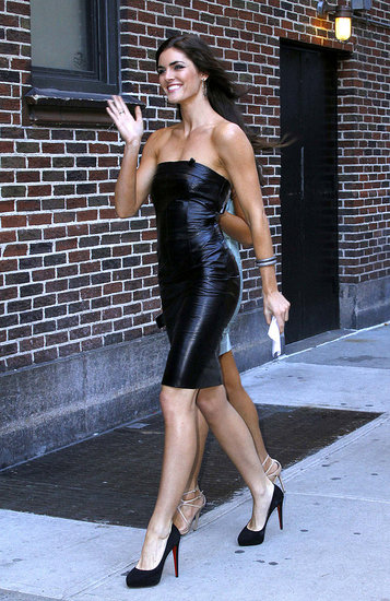 Hilary Rhoda Waves