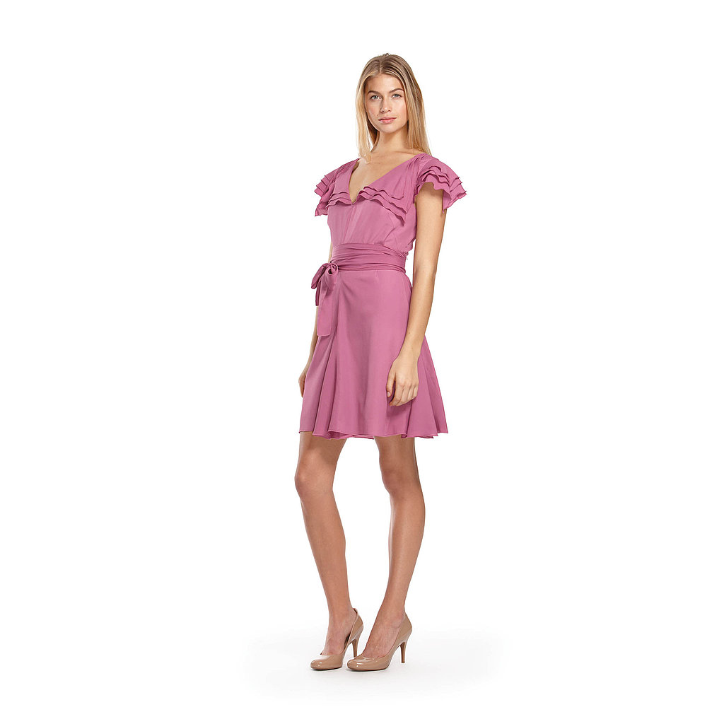 Zac Posen For Target Wrap Dress ($45)