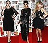 Brits Red Carpet Women