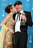 Billy Bob Thornton got some love from his former wife Pietra Cherniak for his screenplay win for Sling Blade.