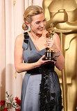 Kate Winslet, 2009.