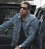 Jay-Z Gets Down to Business Following a Good Grammy Weekend