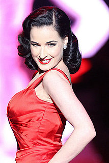 Dita Von Teese Perfume Is Coming