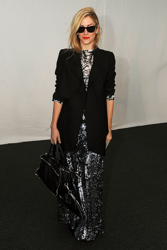 Fab's Top Celebrity Looks of the Week — Supersized NYFW Edition!