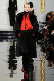 2011 Fall New York Fashion Week: Ralph Lauren