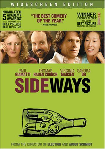 M.C. Gainey in Sideways