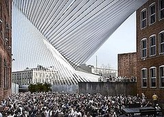 MoMA and MoMA PS1 Choose Winner of Summer 2011 Courtyard Design