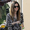 Pictures of Exes Rachel Bilson and Hayden Christensen Together in LA