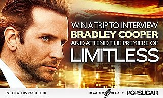 Win a Trip to Meet Bradley Cooper