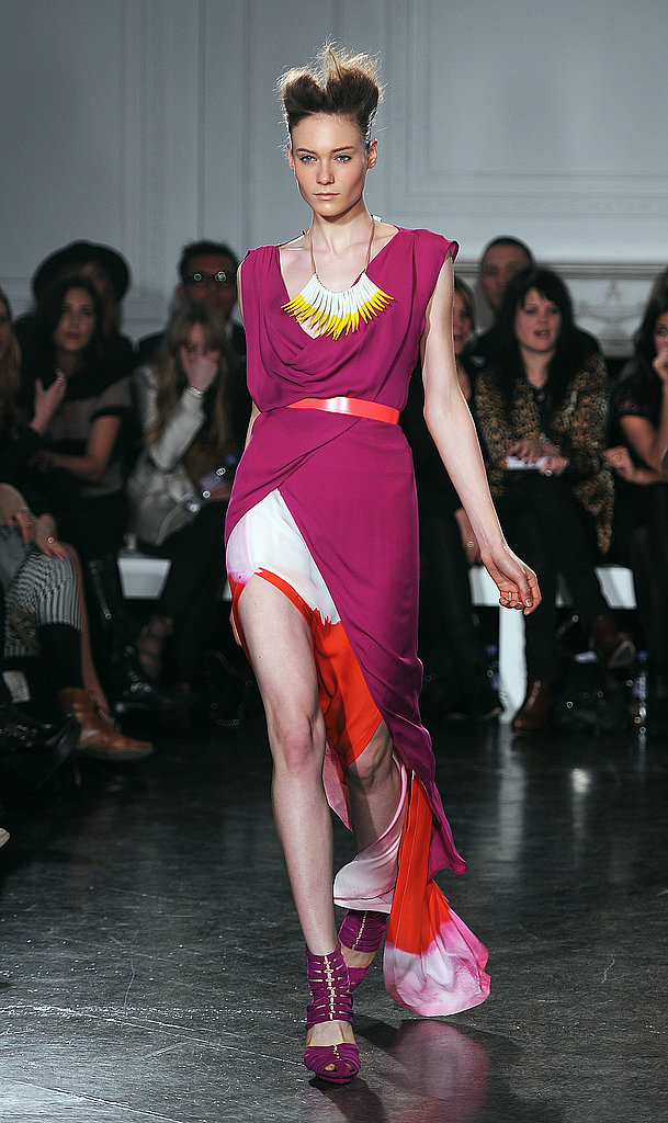 Photos of Sass and Bide's Autumn Winter 2011 at London Fashion Week 2011-02-18 15:52:26