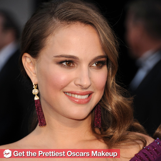 How to Get the Prettiest Looks From the Oscars