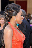 Jennifer Hudson From the Side
