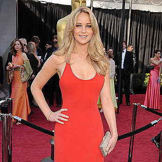 Pictures of Jennifer Lawrence on the Red Carpet at the 2011 Oscars 2011-02-27 15:17:29