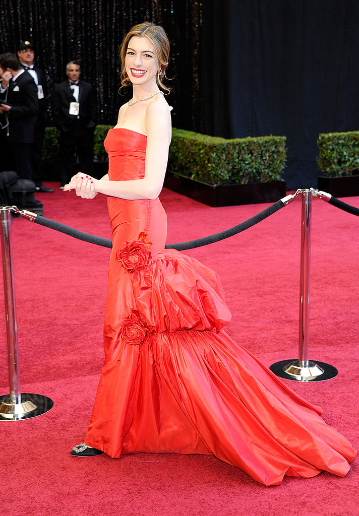 Red Carpet LADIES SS