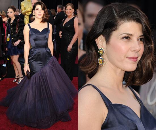 Marisa Tomei Oscars 2011