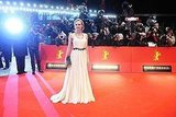 Diane Kruger's Backless Gown Wows as Does Her Number One Film, Unknown