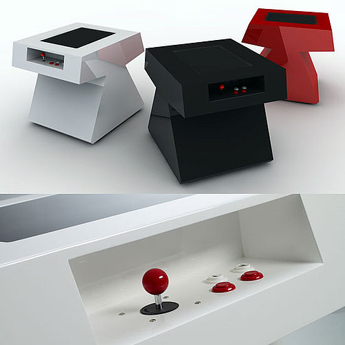 Home Retro Arcade Tables